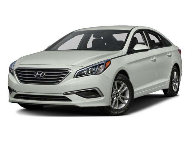 2016 Hyundai Sonata 2.4L Limited In Buford, GA   Kia Mall Of Georgia