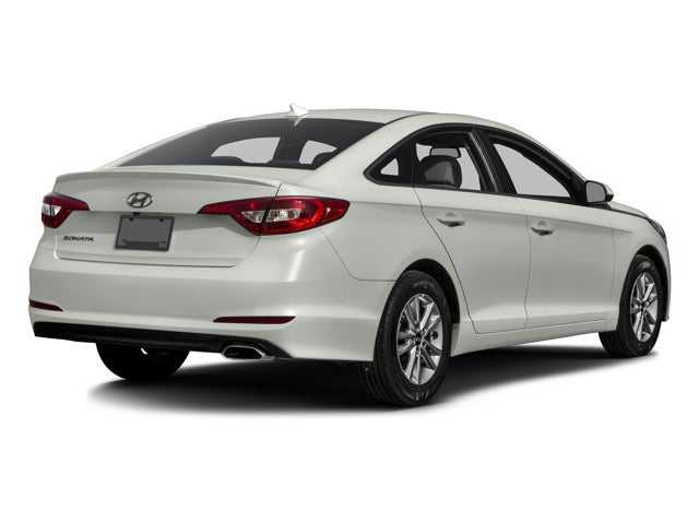 2016 Hyundai Sonata 2 4l Limited In Buford Ga Kia Mall Of Georgia