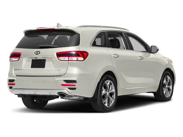 2017 Kia Sorento Sx V6 In Buford Ga Kia Sorento Kia Mall Of Georgia